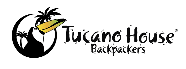 logo tucano house backpackers